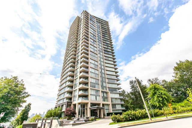 Perspectives   --   2133 DOUGLAS RD - Burnaby North/Brentwood Park #1