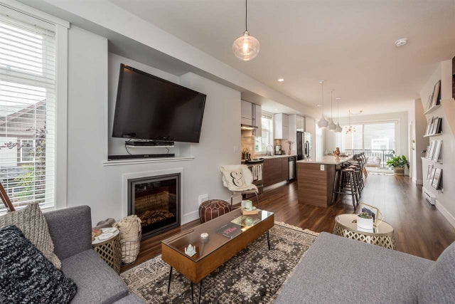 40 14433 60 AVENUE - Sullivan Station Townhouse for sale, 3 Bedrooms (R2177864) #3