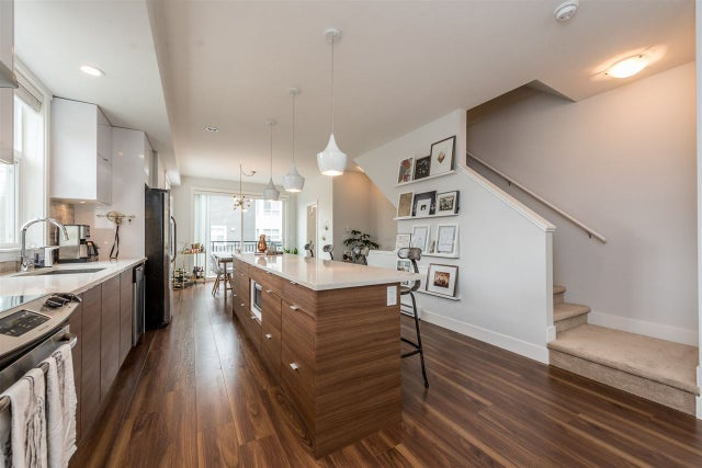 40 14433 60 AVENUE - Sullivan Station Townhouse for sale, 3 Bedrooms (R2177864) #5