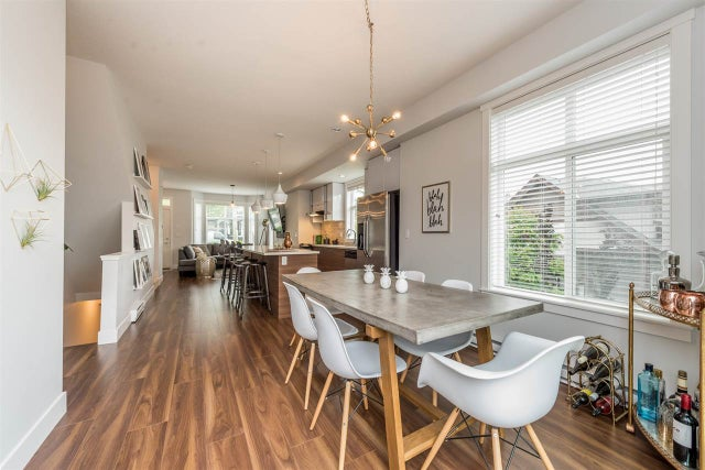 40 14433 60 AVENUE - Sullivan Station Townhouse for sale, 3 Bedrooms (R2177864) #9