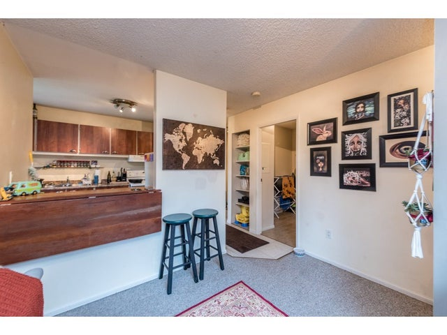 304 9146 SATURNA DRIVE - Simon Fraser Hills Apartment/Condo for sale, 1 Bedroom (R2234144) #7