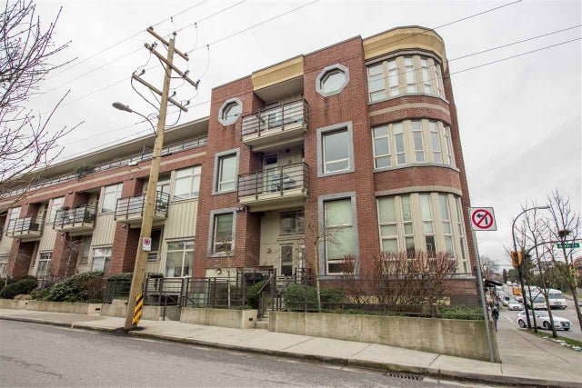 206 2828 MAIN STREET - Mount Pleasant VE Apartment/Condo for sale, 1 Bedroom (R2240754) #3