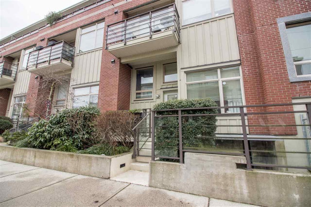 206 2828 MAIN STREET - Mount Pleasant VE Apartment/Condo for sale, 1 Bedroom (R2240754) #8
