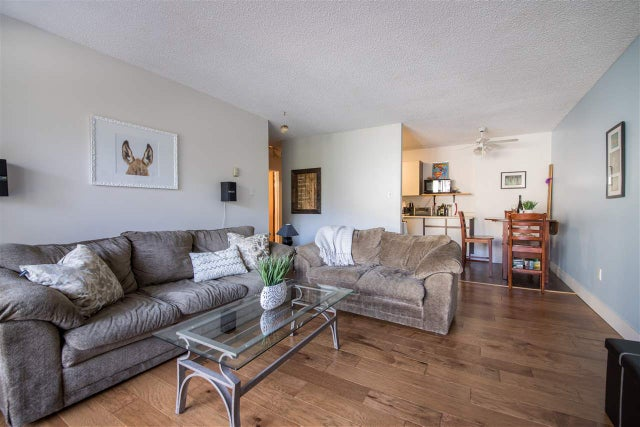 209 14925 100 AVENUE - Guildford Apartment/Condo for sale, 1 Bedroom (R2246923) #2