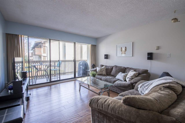 209 14925 100 AVENUE - Guildford Apartment/Condo for sale, 1 Bedroom (R2246923) #1