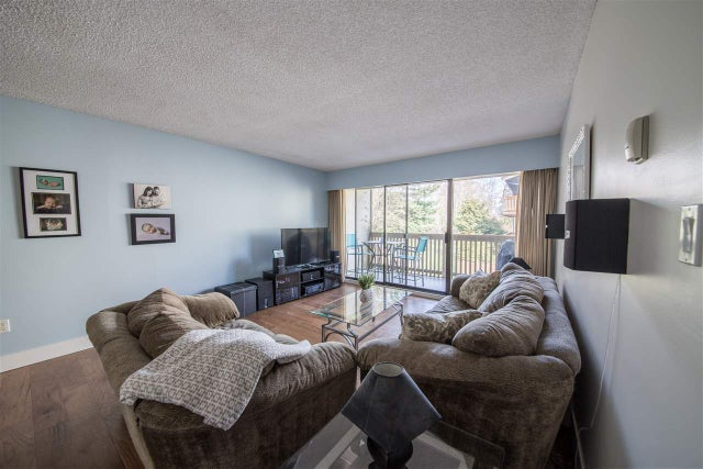 209 14925 100 AVENUE - Guildford Apartment/Condo for sale, 1 Bedroom (R2246923) #3