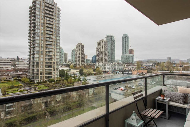 805 2345 MADISON AVENUE - Brentwood Park Apartment/Condo for sale, 1 Bedroom (R2248902) #16