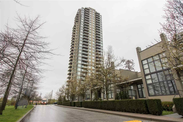 805 2345 MADISON AVENUE - Brentwood Park Apartment/Condo for sale, 1 Bedroom (R2248902) #19