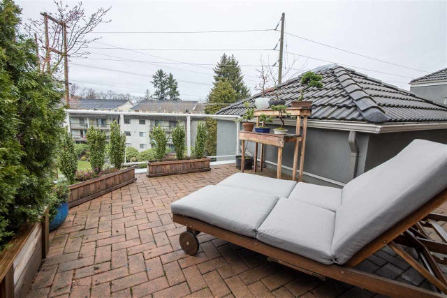 405 2360 WILSON AVENUE - Central Pt Coquitlam Apartment/Condo for sale, 2 Bedrooms (R2252851) #10