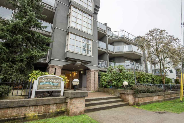 405 2360 WILSON AVENUE - Central Pt Coquitlam Apartment/Condo for sale, 2 Bedrooms (R2252851) #14