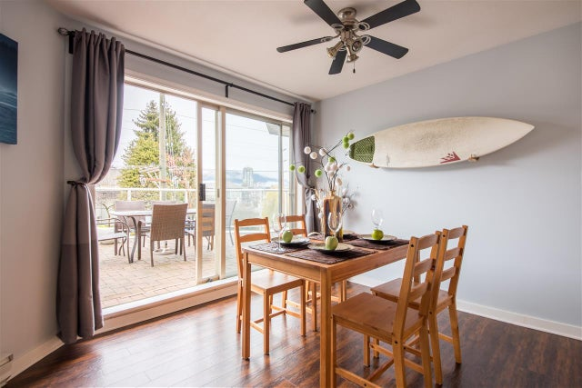405 2360 WILSON AVENUE - Central Pt Coquitlam Apartment/Condo for sale, 2 Bedrooms (R2252851) #4