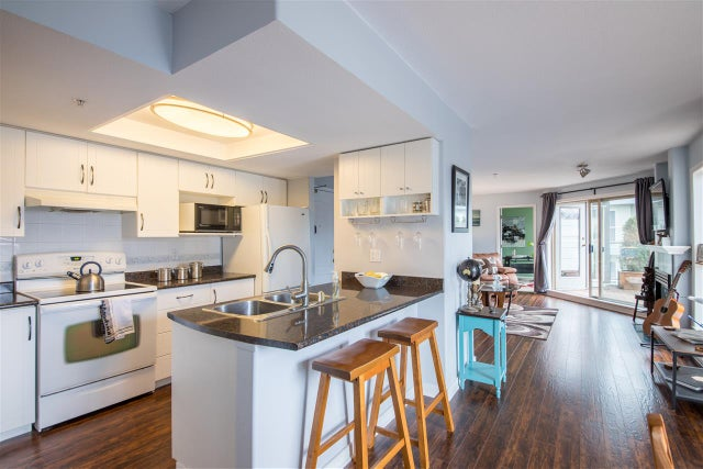 405 2360 WILSON AVENUE - Central Pt Coquitlam Apartment/Condo for sale, 2 Bedrooms (R2252851) #6